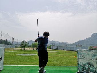 众诚高尔夫练习场