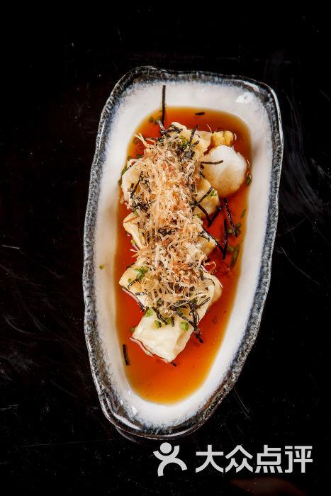 鲜集市(超值海鲜饭)-日式炸豆腐图片-上海美食-大众