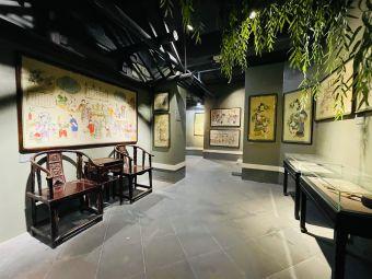 楊柳青民俗文化館