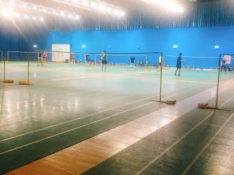 杨军羽毛球俱乐部会员服务中心