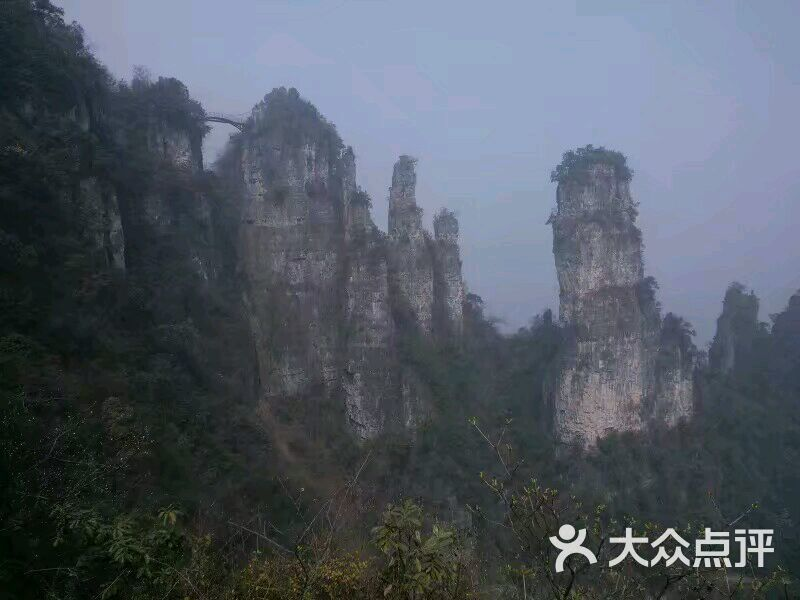 柴埠溪大峡谷风景区-图片-五峰土家族自治县周边游