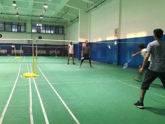 哈尔滨市人民体育馆