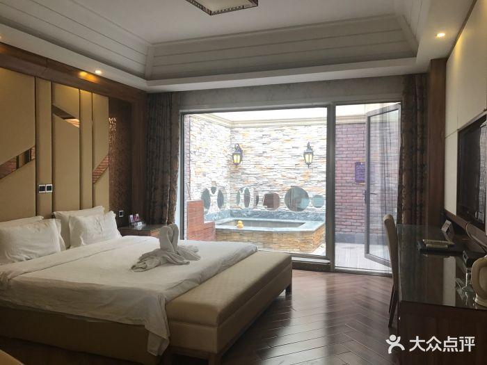 北京热带雨林风情园--客房图片-北京酒店-大众点评网图片