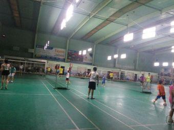羽仁天下·羽石羽毛球训练基地