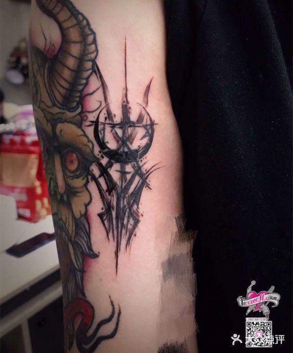 tattoomama纹身工作室(亲子花街韩国城店)图片