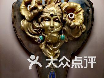 《慕夏》作品展 – 明珠美术馆当季展览