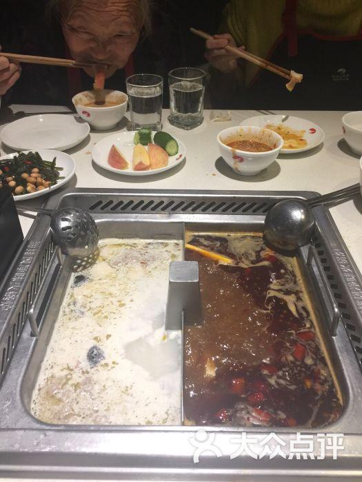海底捞火锅(凯德广场店)-图片-青岛美食-大众点评网