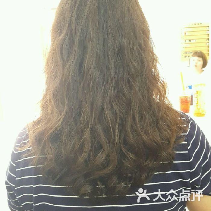 阿双阿月美发发型师小宝图片-北京美发-大众点评网图片