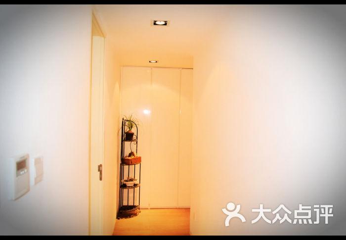 走廊灯具双开双联电路图