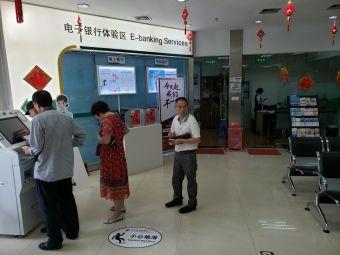 中国邮政储蓄银行(金浦路支行)