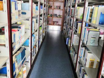 西工大长安校区图书馆