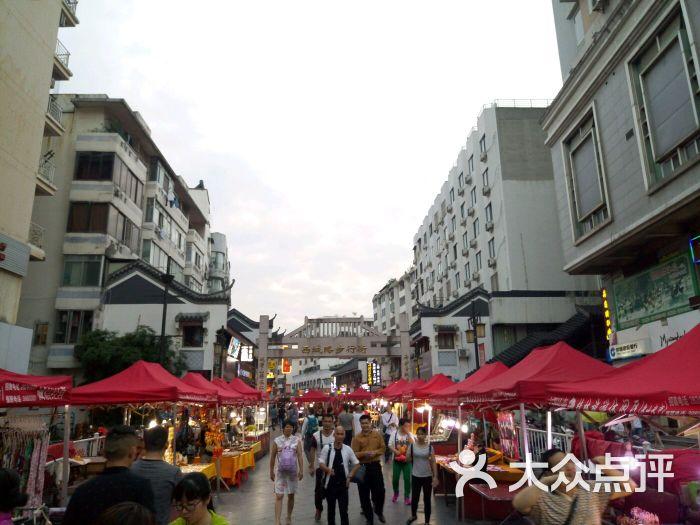 西城路步行街-图片-桂林周边游-大众点评网图片