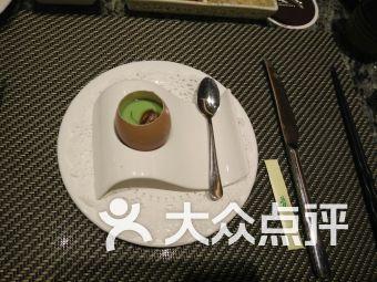 海悦花园大酒店意式复合西餐厅