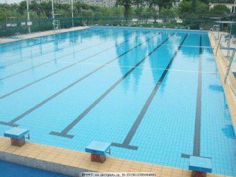 瀚林新城泳池