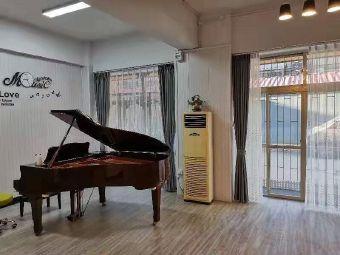 赫老师音乐艺术工作室