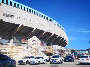 雷锋体育场五人制足球场
