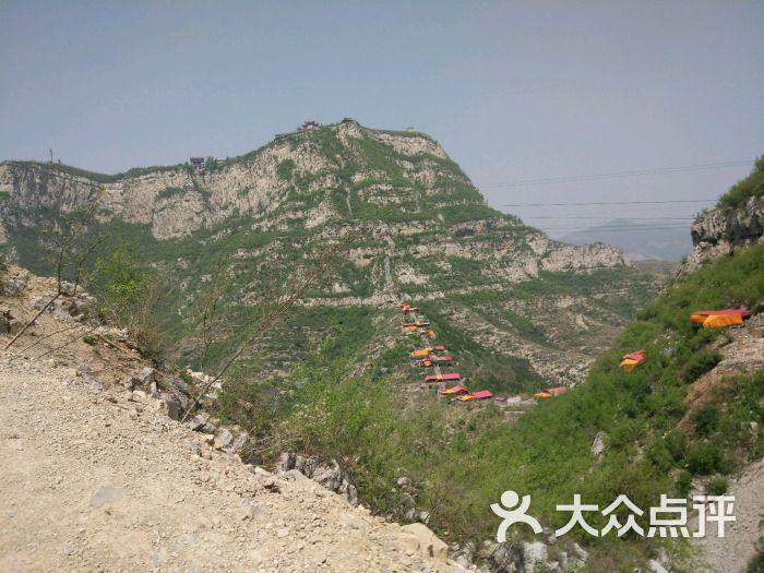 抱犊寨风景区-图片-鹿泉区周边游-大众点评网