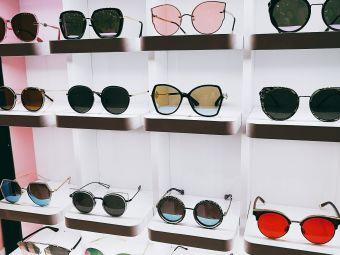 sweet color隐形眼镜专营