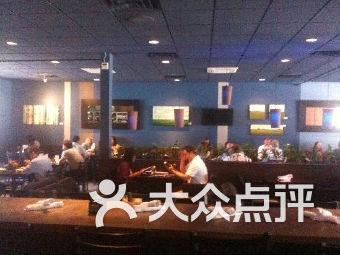 Switch Restaurant and Wine Bar