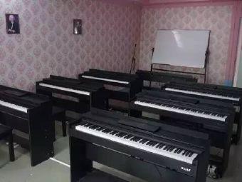 名指钢琴培训中心
