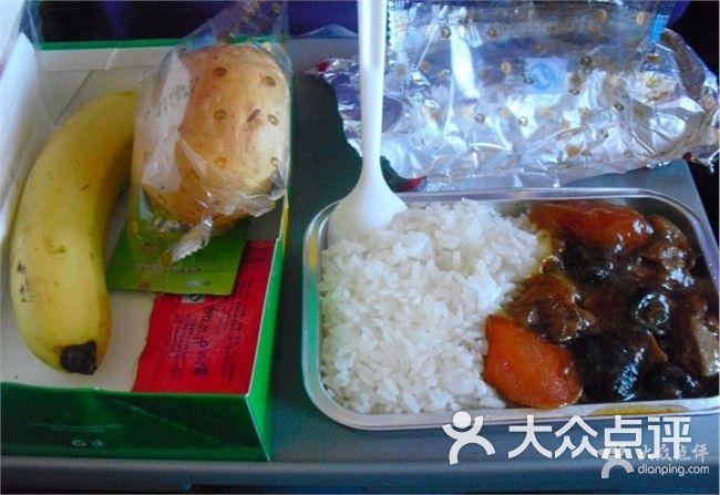 厦门航空-厦门航空飞机餐图片-厦门生活服务-大众