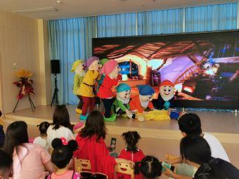 京师大胶州幼儿园