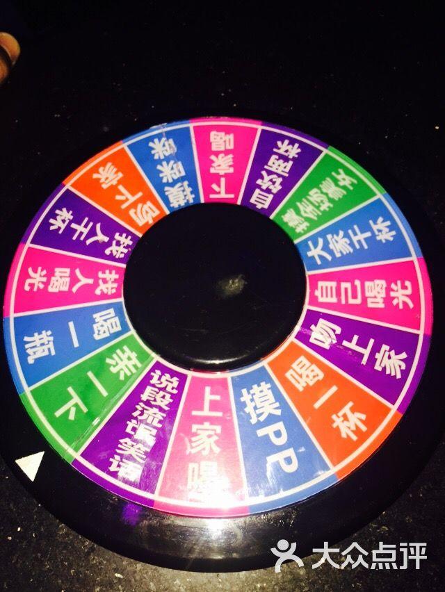 东方之珠k-party-图片-上海k歌-大众点评网