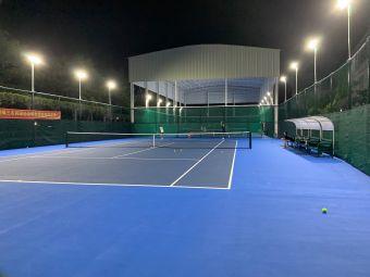 星扬网球中心