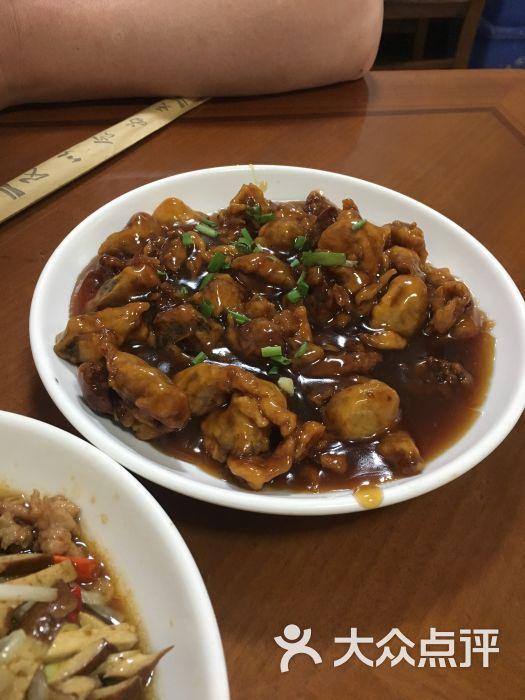 东北水饺店