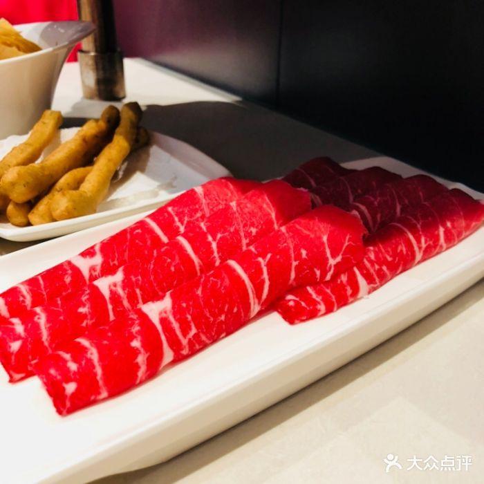 精品捞图片(太阳宫店)火锅豆腐肥牛-第102张展架厂海底图片