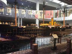 景点-中国船政文化博物馆
