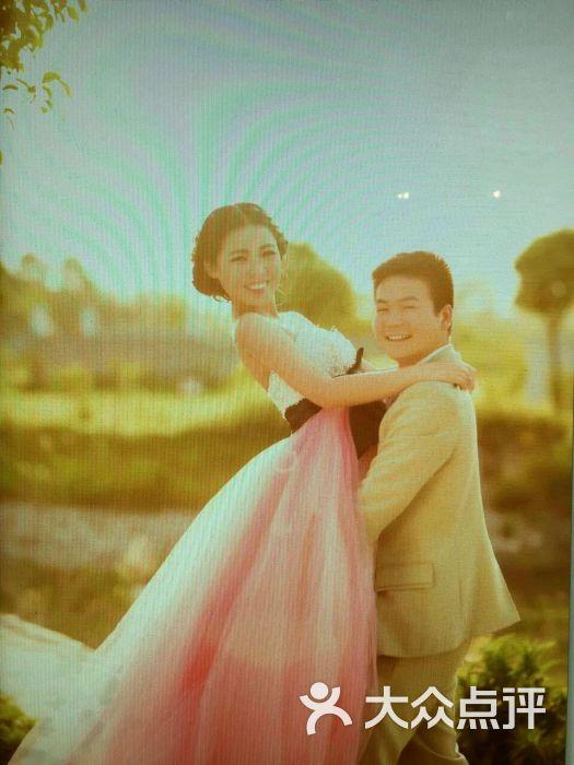 古装婚纱摄影攻略