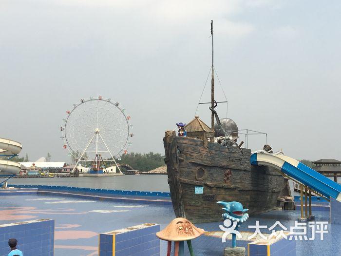 渔岛海洋温泉景区图片 - 第15张