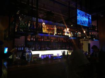 oasis绿舟酒吧