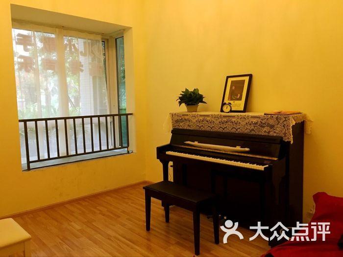 梵艺音乐艺术教室-钢琴教室图片-成都学习培训-大众