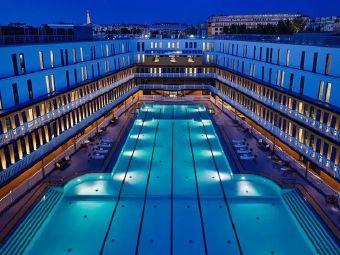 莫利托公共游泳池