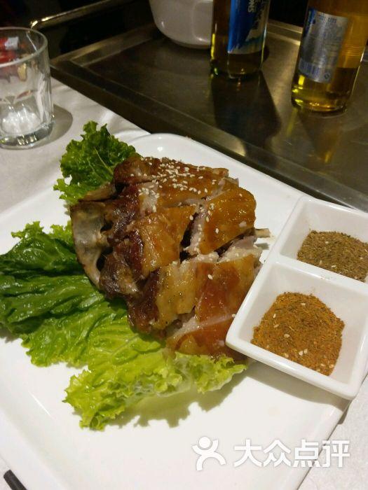 永和绿岛美食城-永和宴中餐厅-攻略-大同图片-台东红旗美食美食图片
