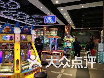 Fundoland(九方购物中心店)