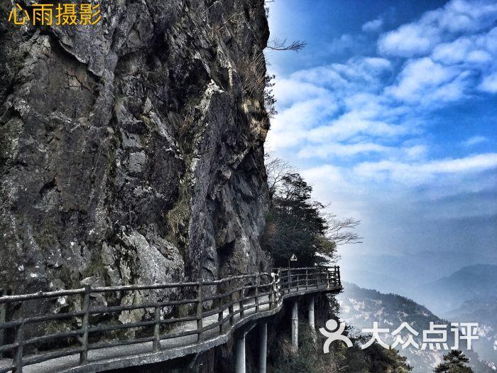 笔架山风景区-图片-井冈山市周边游-大众点评网