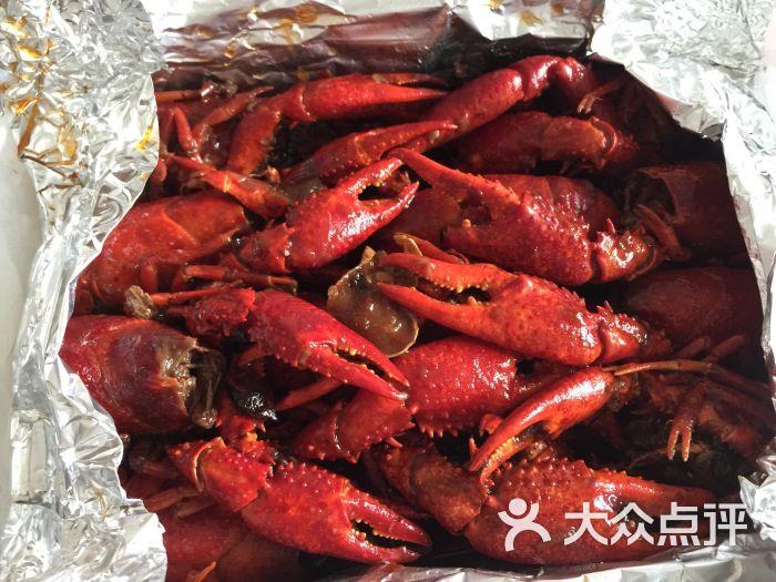 麻辣诱惑小龙虾外卖-麻辣小龙虾图片-北京美食-大众