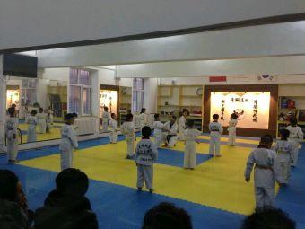 隆翔跆拳道俱乐部