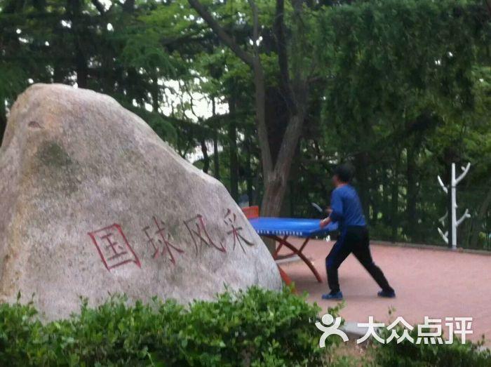 青岛市海泊河公园-图片-青岛周边游-大众点评网
