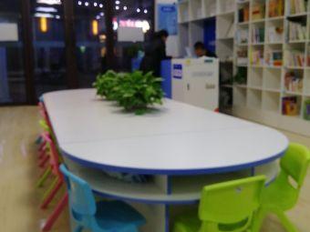 大眼睛童书馆