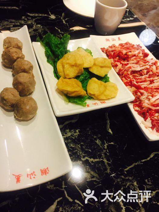 潮汕美牛肉丸火锅店(青年路店)-图片-北京美食-大众