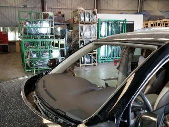 福耀汽車玻璃