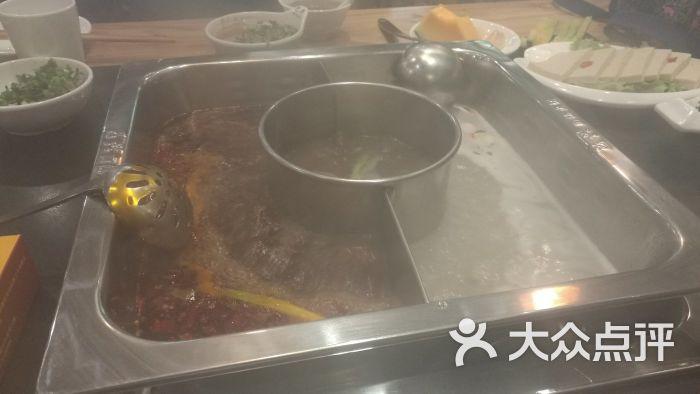 巴兴菌汤火锅(滨河路店)图片 - 第6张
