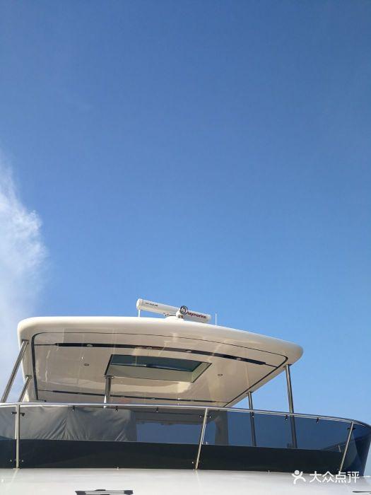 上海合恩游艇俱乐部图片 - 第166张