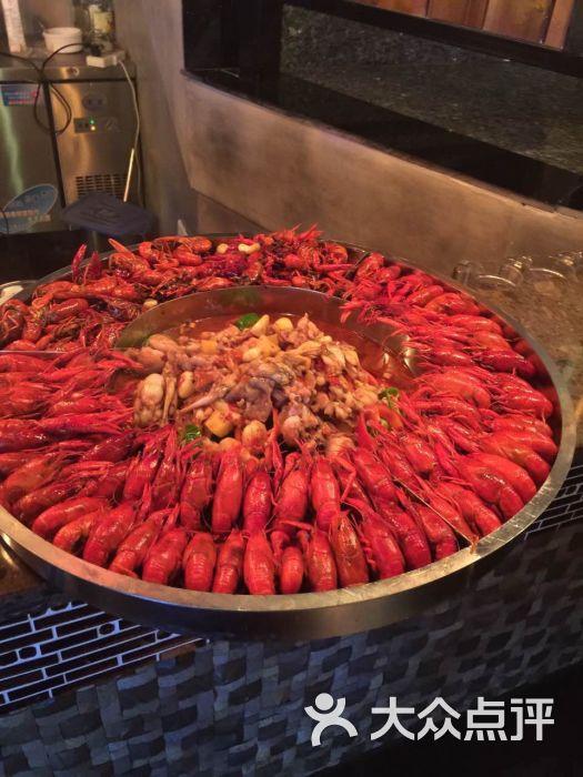 海陆空(万松园店)-图片-武汉美食2016有年吗美食节安铺图片