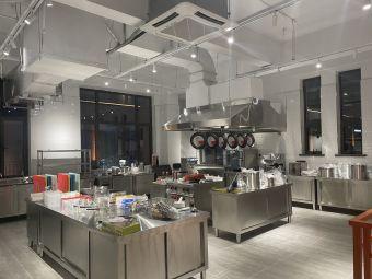 星缇厨房-新西餐培训