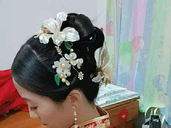 淄博名人化妆艺术培训